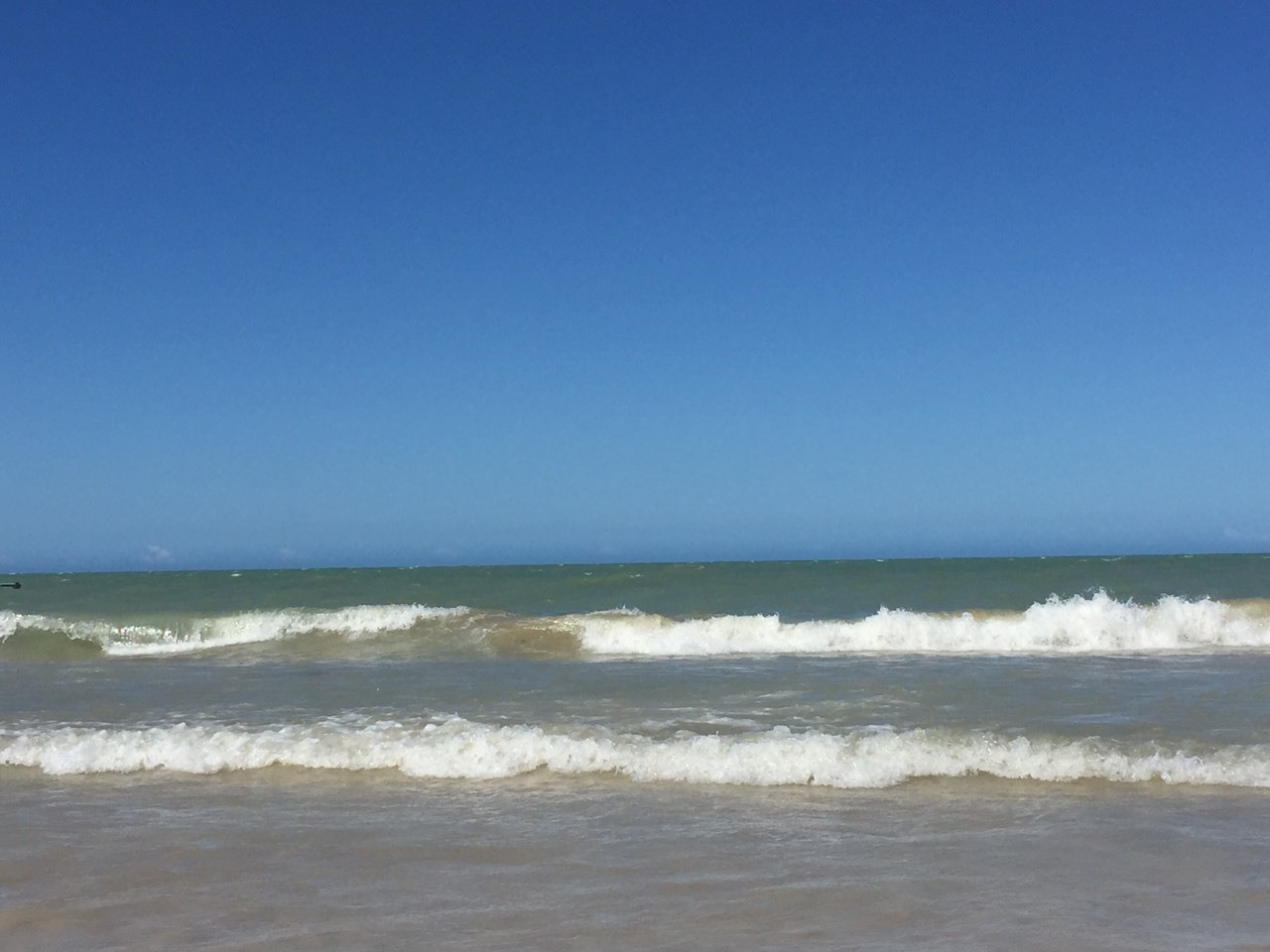 Trancoso - E o mundo de mar para desbravar