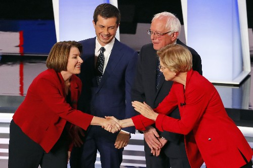 Democrats diverge on outreach to anti-abortion swing voters