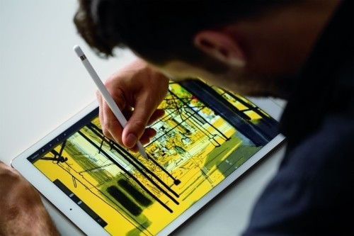 iPad Pro is fast, powerful, but no laptop replacement