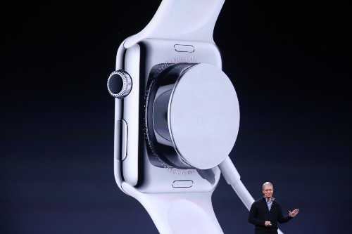 The Apple Watch Battery Is Replaceable