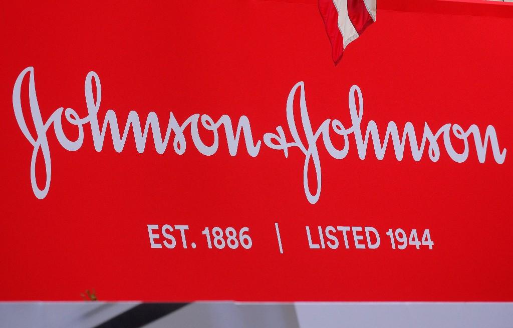 Genmab shares drop on legal battle with J&J over cancer drug