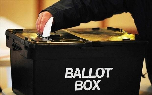Are we going to have a record voter turnout this year?