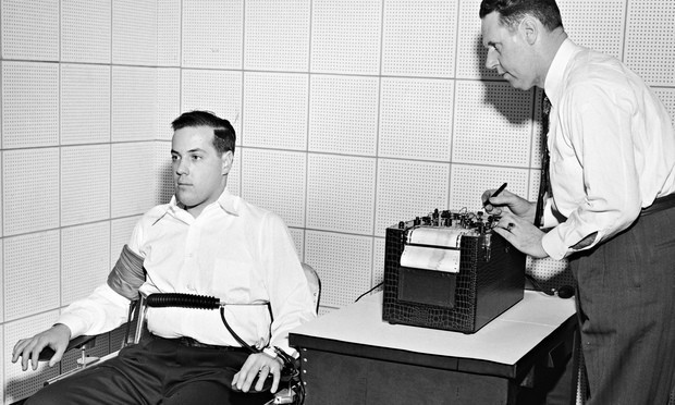 British and Dutch researchers develop new form of lie-detector test