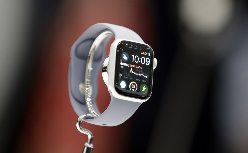 Apple Unveils Hot, New Devices: Pictures