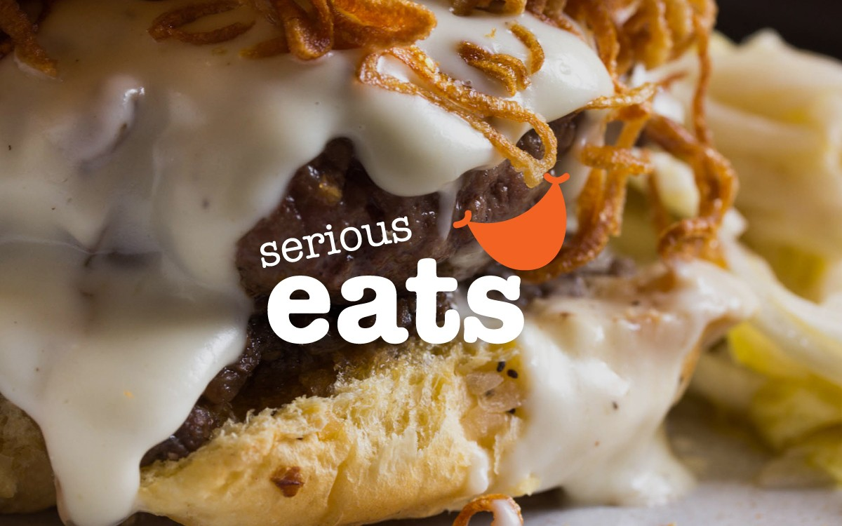 Table for Two: Serious Eats Joins Flipboard