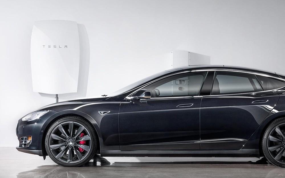 一顆 Tesla 超級電池,Elon Musk 讓每個人家裡都在第三次工業革命 | TechOrange