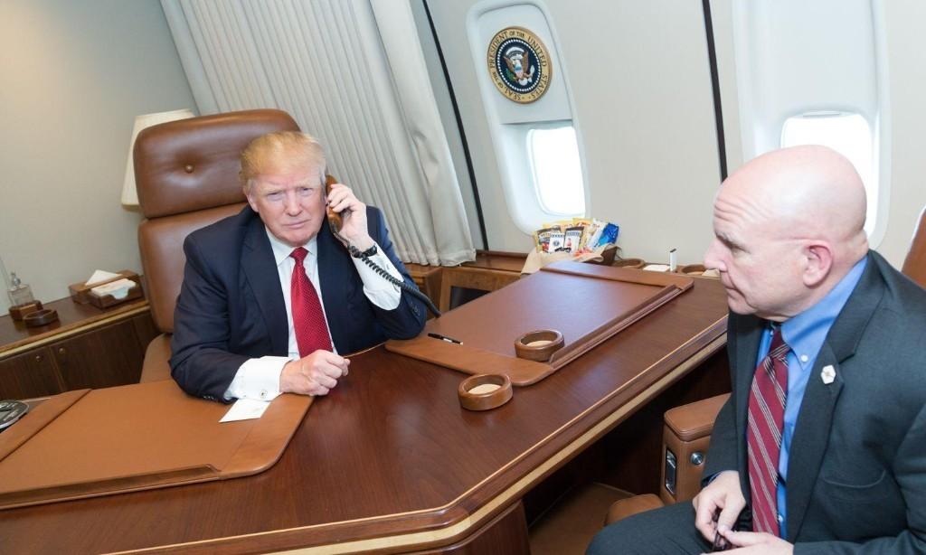 Trump calls to congratulate Erdoğan after vote grants sweeping powers