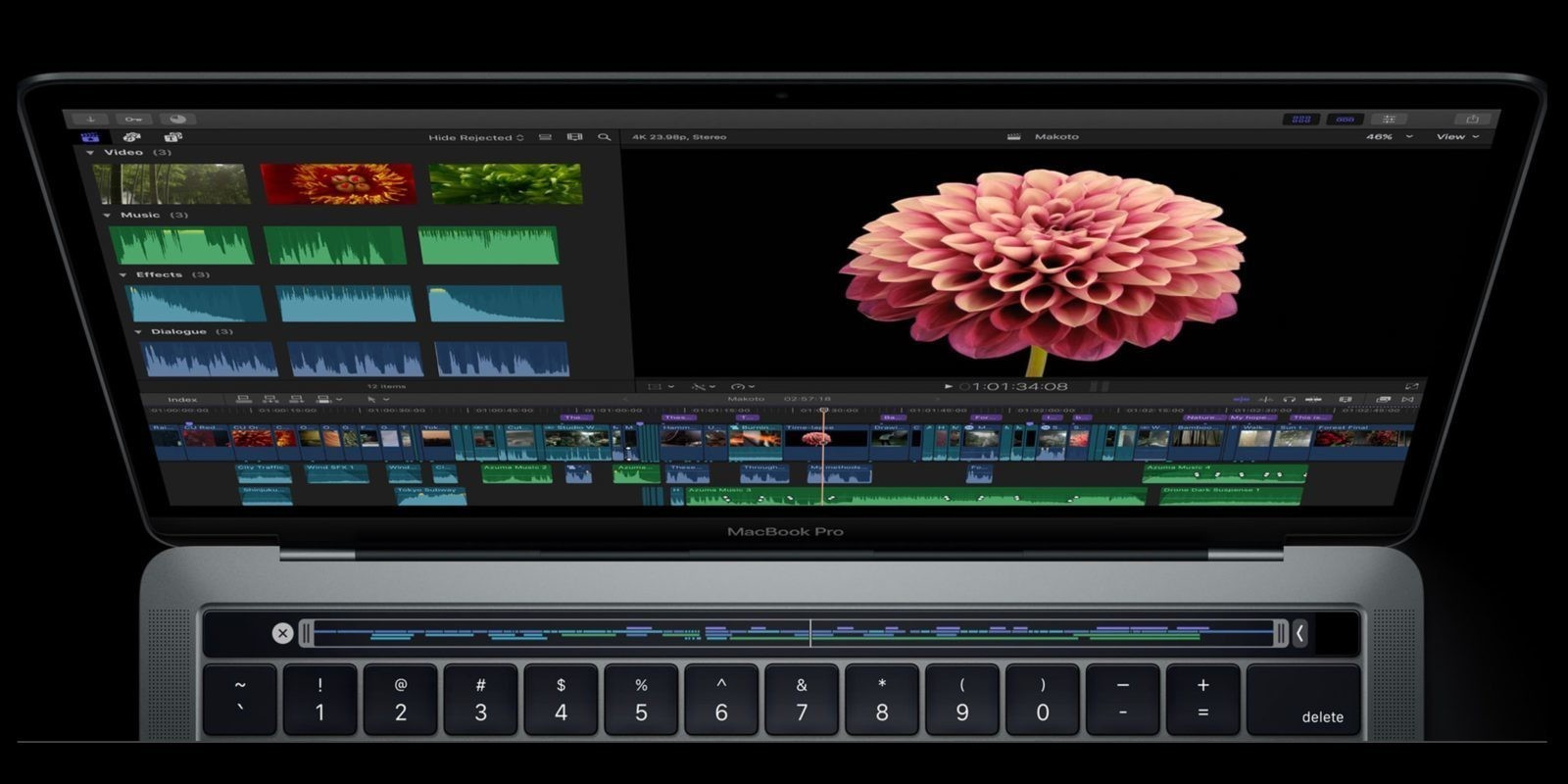 Apple updates Final Cut Pro & iMovie for Mac w/ bug fixes & performance improvements