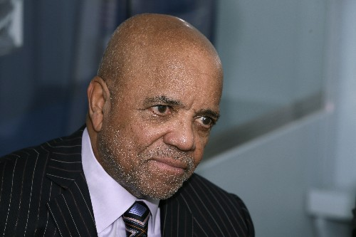 Motown founder Berry Gordy donates $4M to museum expansion