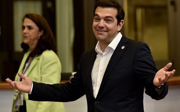 Greek PM Alexis Tsipras resigns and calls for snap election
