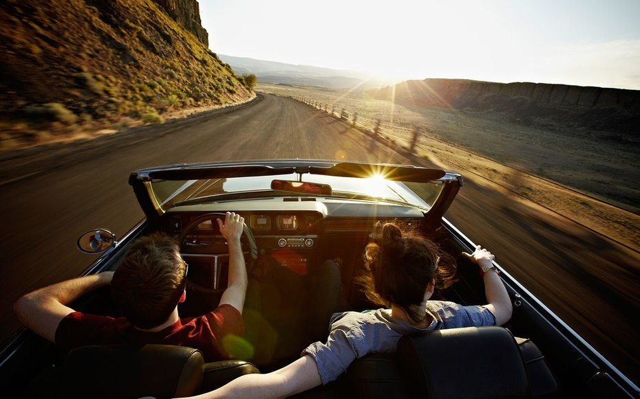 How to Make Money On Your Next Road Trip
