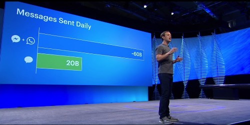 Here's everything Facebook announced at F8 that's coming soon to Android