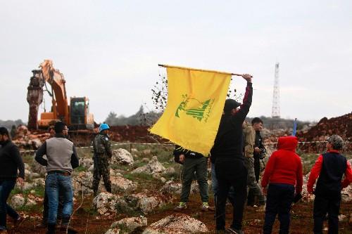U.S. offers $10 million reward for information to disrupt Hezbollah finances