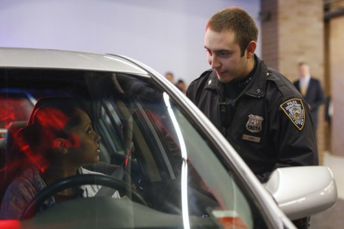 Body Cameras On Cops: Do They Work?