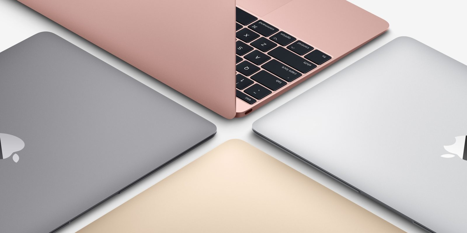 New lower-cost 13-inch Retina MacBook reported to debut in June, iPad refresh coming