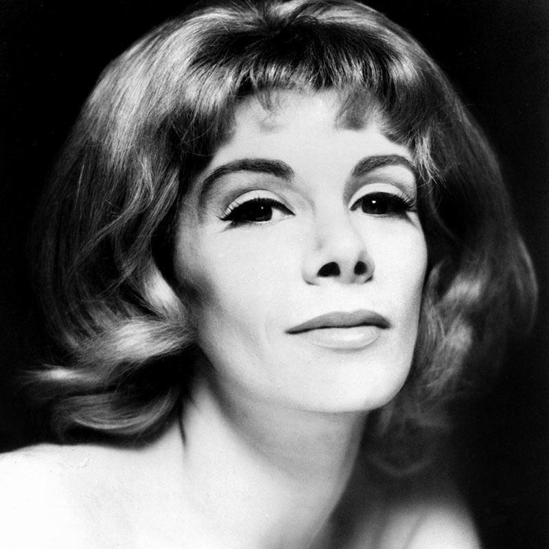 Joan Rivers - cover