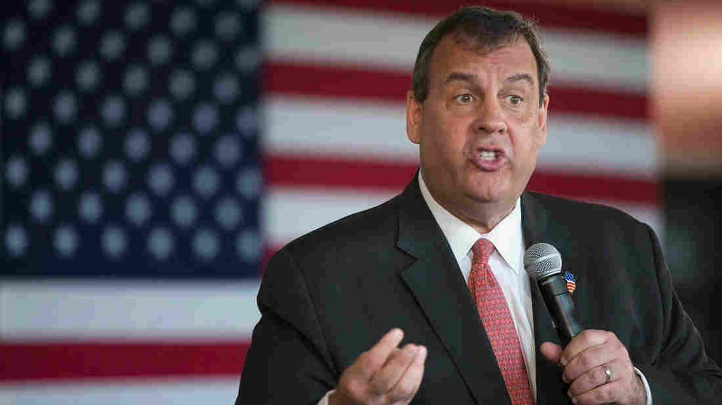 5 Things You Should Know About Chris Christie