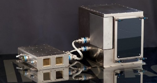 This 3D Printer Is Specifically Made To Work In Zero-Gravity In Space