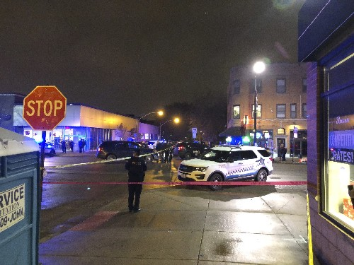 Police: Chicago teen hurt in gunfire likely shot by officer