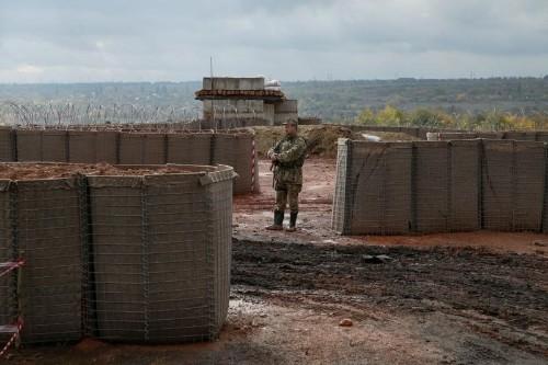 أمريكا تدين هجمات على بعثة المراقبة الخاصة في شرق أوكرانيا