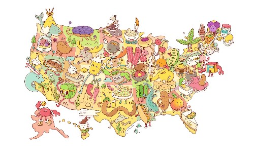 The Best Food Festival in Every U.S. State