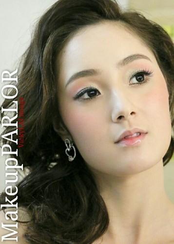 My eyes my love VickyLAI - Magazine cover