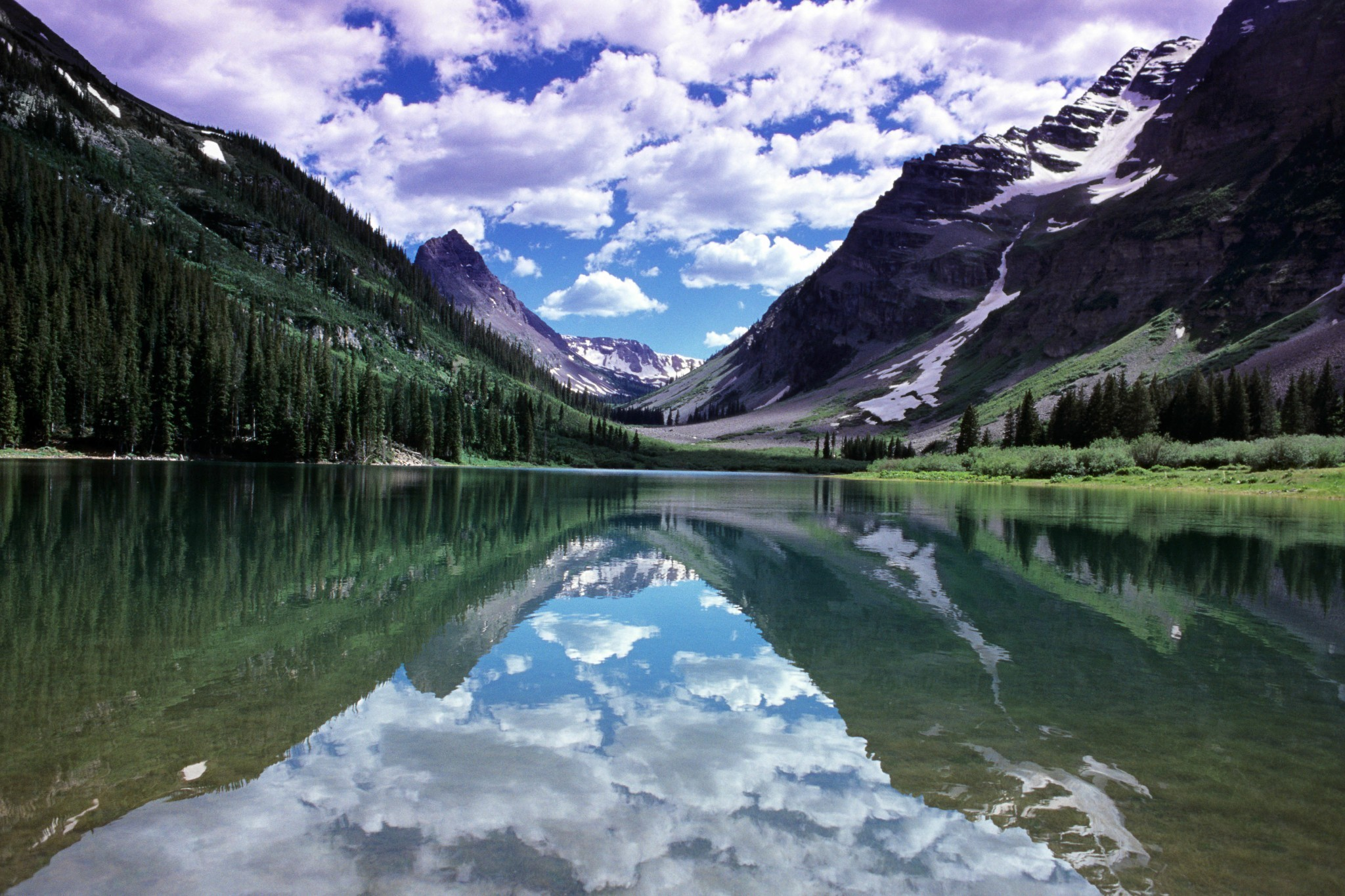 Off-piste adventures: summertime activities in Aspen and Snowmass