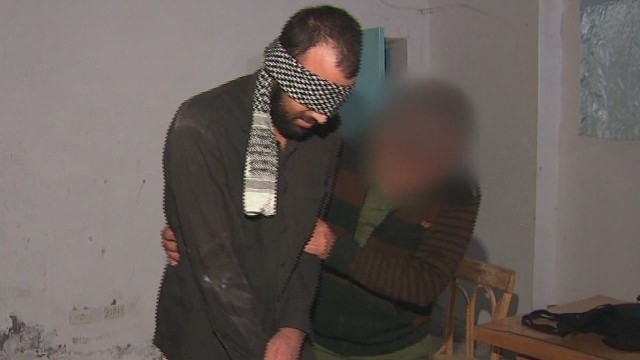 They would torture you: ISIS prisoner to CNN