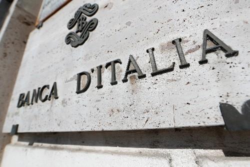 Bankitalia vede recessione in seconda metà 2018, taglia Pil 2019 a +0,6%