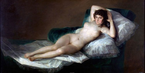 14 Classic Artworks That Are Way More Erotic Than You Remember (NSFW)