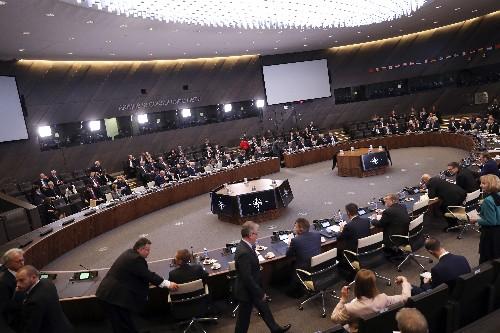 Sweden: Fake officer didn't spy at NATO or hurt security