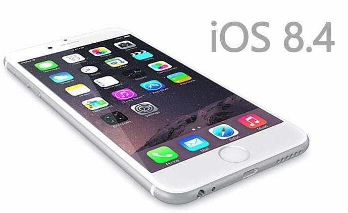 iOS 8.4 common issues and their fixes