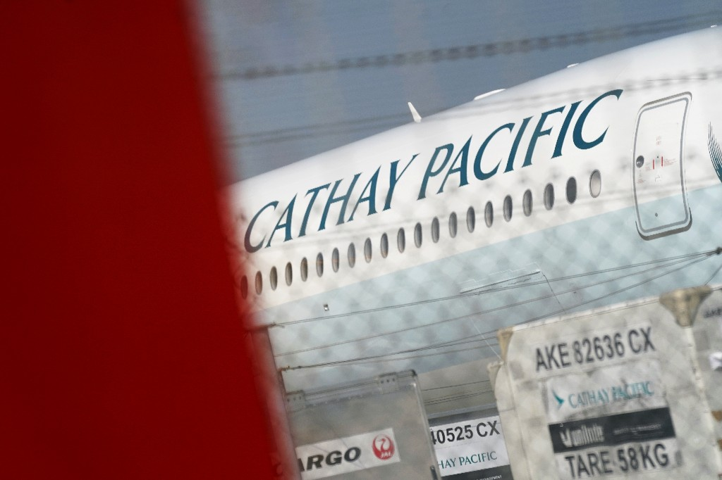 Cathay Pacific to cut 6,000 jobs, axe Cathay Dragon brand amid pandemic - SCMP