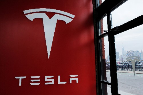 Tesla says it has no agreement with Chinese battery maker Lishen