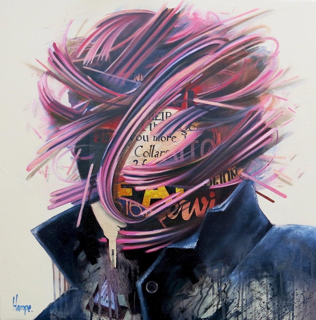 Artist: Dan Hampe Web: danhampe.com