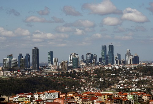 Goldman Sachs in talks to buy restructured Turkish loans: sources