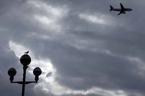 France wants EU to seek end to jet fuel tax exemption to curb emissions