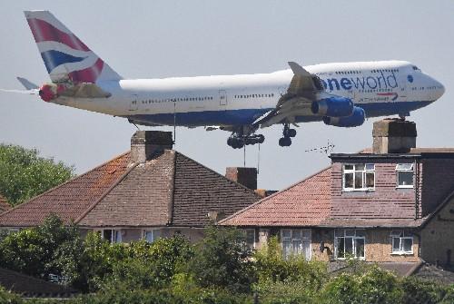 British Airways to resume Pakistan flights next week after a decade