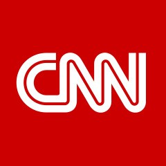 CNN  - Magazine cover