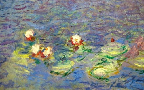 From canvas-slashings to car trips with Clemenceau: the remarkable story of Monet's Water Lilies