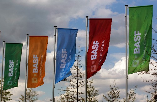 BASF gewinnt weitere Partner für Milliardenprojekt in Indien
