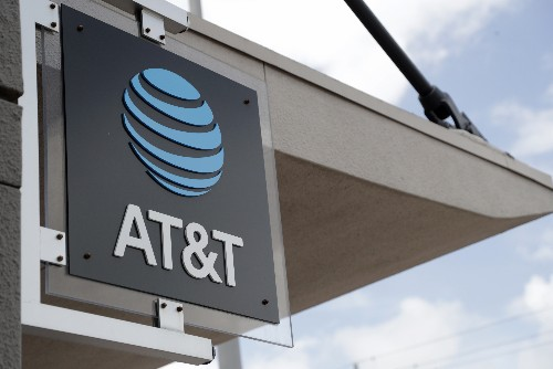 Elliott invests $3.2B in AT&T, seeks changes