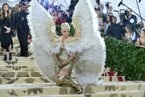The Oscars of Fashion, The Met Gala in Pictures