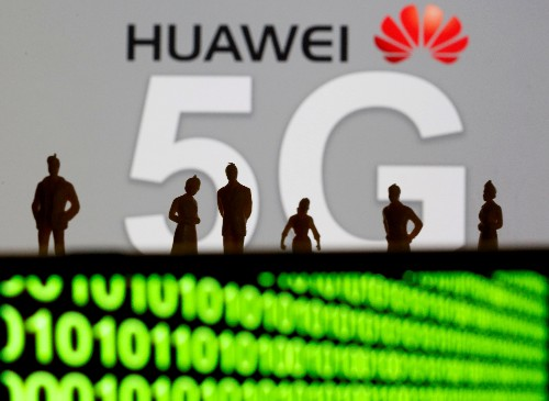 Explainer: Securing the 5G future - what's the issue?
