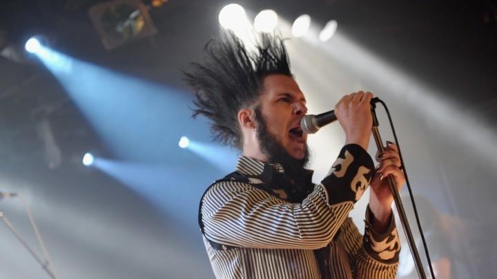 Static-X Frontman Wayne Static Dead at 48