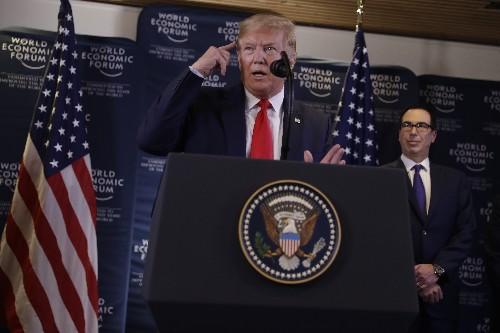 Trump minimizes severity of head injuries in Iran attacks