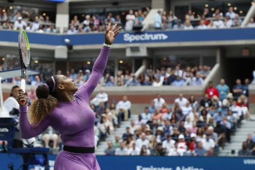 Age not an obstacle to Serena's pursuit of 24th major: Mouratoglou