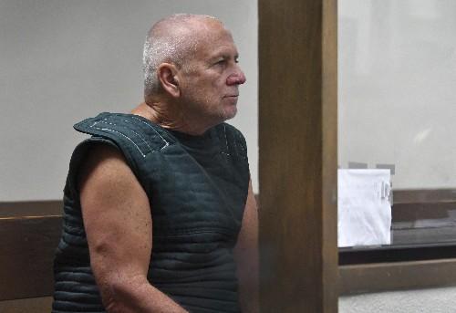 Prosecutor: DNA match leads to Florida 'pillowcase rapist'