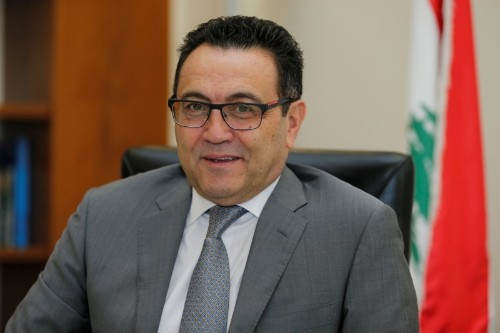 IMF has not recommended Lebanon unpeg its currency: senior official