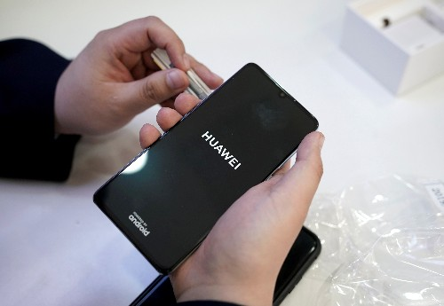 SoftBank brand Ymobile to delay launch of Huawei P30 Lite phone